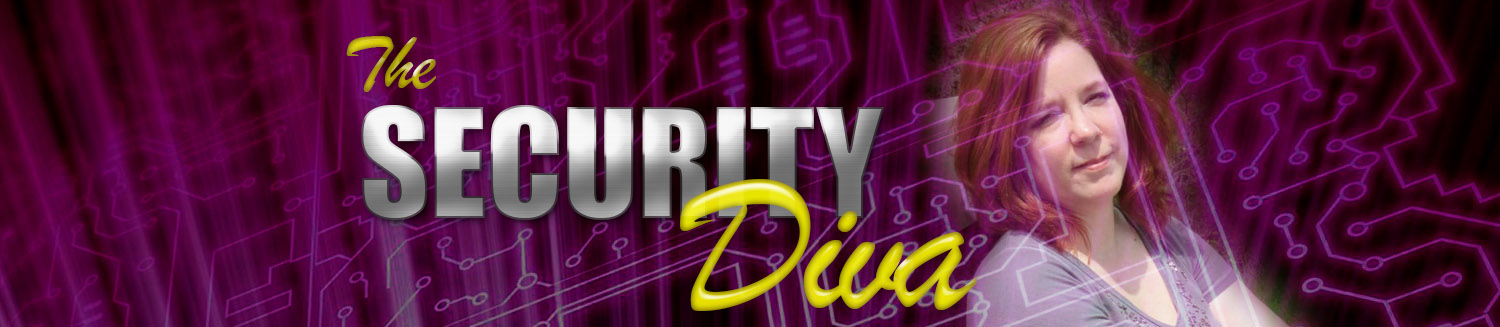 The Security Diva